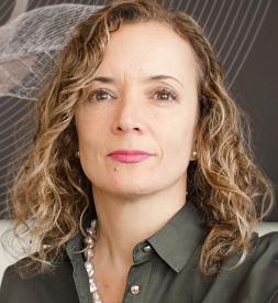 Sabrina Zeender FEI Secretary General