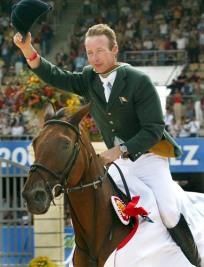 SPAIN WORLD EQUESTRIAN GAMES